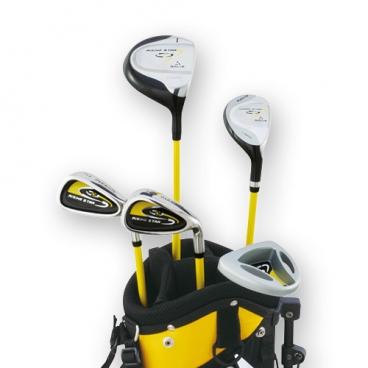 rising star yellow f r 5 7 j hrige pineapple golf. Black Bedroom Furniture Sets. Home Design Ideas