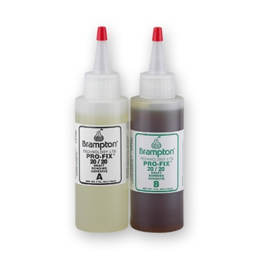 Epoxy Long Cure Set (236 ml)