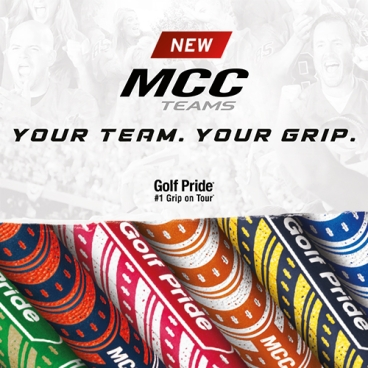 Golf Pride MCC Teams