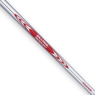 Nippon N.S. PRO Modus³ Tour 105 Taper Tip, for Iron