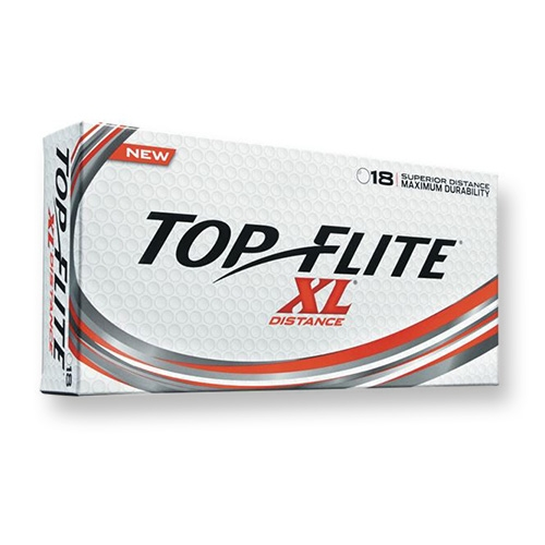Top Flite XL Distance
